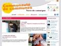 Communauté de Communes TERRE DE CAMARGUE
