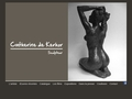 Catherine de Kerhor, sculpteur (site officiel)