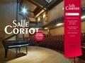 SALLE CORTOT : concerts classiques