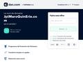 Bagages en cuir et Maroquinerie de luxe (Boutique en ligne)