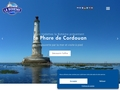 Visite du phare de Cordouan – Promenade en mer