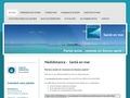 Médidistance Santé en mer
