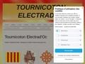 Accueil - Tournicoton Electrad'Oc