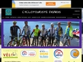 Club Cyclotouriste Dignois - Accueil