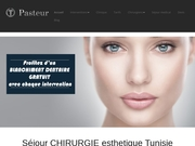 clinique chirurgie esthetique tunisie