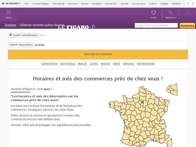 JACANAHI à Le Moule  | Les-horaires.fr