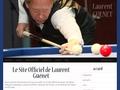 Le Site Officiel de Laurent Guénet