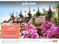 Détails : Jardins Secrets