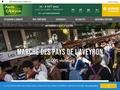 MARCHES DE PAYS DE L'AVEYRON