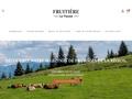 La fruitiere, tous les produits du terroir du Haut-Jura (Produit du terroir)