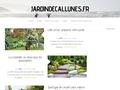 Jardin de Callunes