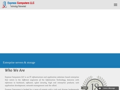 Express Computer LLC UAE