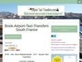 Airport Taxis & Minivan 34 Hérault