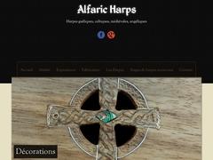 Alfaric Harps