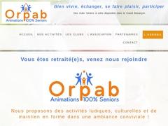 """Association """"Office des Retraités et Personnes Agées de Besançon"""""""