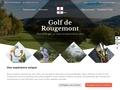 Golf de Rougemont