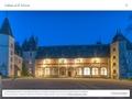 Château de la Verrerie chambres d'hôte Le Cher Centre Val de Loire