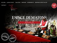 Espace Dematons - Traiteur à Brignais