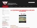 Groupe de Recherches Archéologiques de la Loire