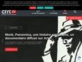 CFRT TV