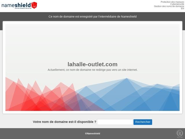 La Halle Outlet (by defimode)