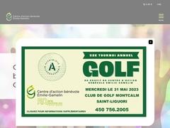 Centre d'action bénévole Émilie-Gamelin