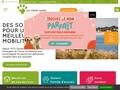 Ecole des chiens guides d'aveugles de l'Ouest