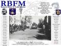 Régiment Blindé de Fusiliers Marins - Leclerc