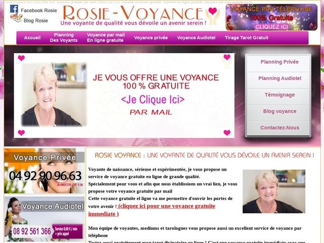 consultation voyance gratuite en ligne