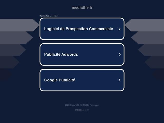 Mediathe : gestalt-thérapeutes à paris