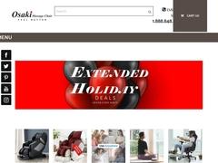 Buy Full Body Massage Chair