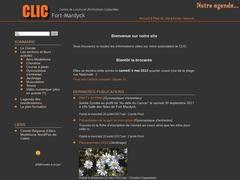 CLIC - Centre de Loisirs et d'Initiatives Culturelles - Fort-Mardyck
