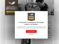 Brasserie Artisanale des Bertranges 58 Nièvre