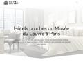 Hôtel Britannique romantique - Quartier du Marais - Paris