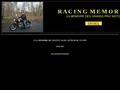 La Mémoire des Grands Prix Moto