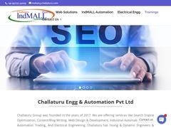 CES: Digital Marketing Wed Design Services