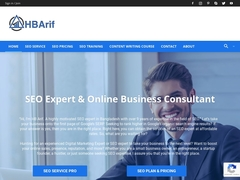 SEO Specialist and Analyzer - SEO Consultant