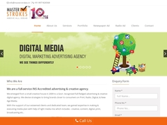Brand Management Company in Delhi