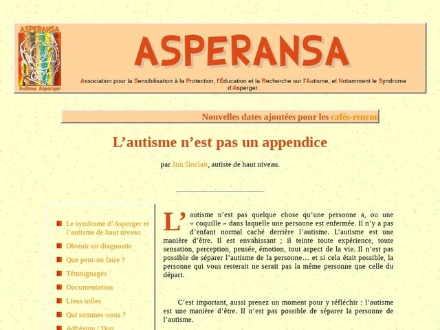 Asperansa
