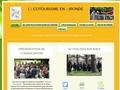 Le jardin de la biodiversité de Mérignac
