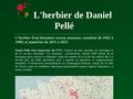 mon-herbier.fr - herbier numérique en ligne