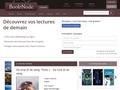 Page d'auteur de Julien Gabriels sur BookNode