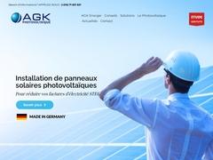 Société solaire Tunisie
