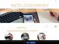 ROSCOFF - ASSIST'PLUS secrétaire indépendante à distance ou sur site