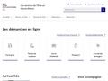 Accueil - Les services de l'État dans le département de la Haute-Marne