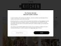 Whipped Grapefruit Mint Sugar Scrub - The Kitchen McCabe