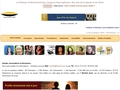 Conteurs.fr : Page de recherche