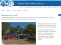 Mopar Owners Club - Accueil
