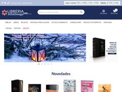www.libreria-alfaomega.com