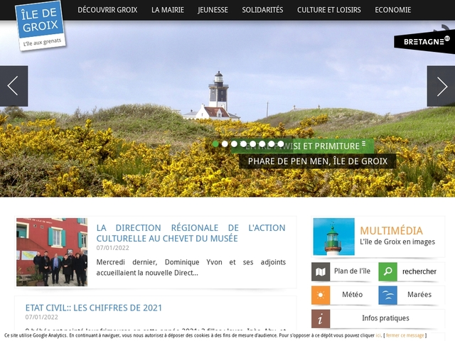 Île de Groix